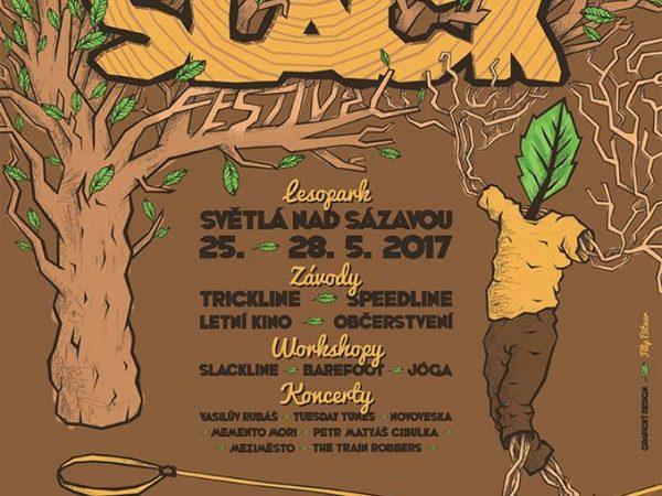 WOODSLACK festival